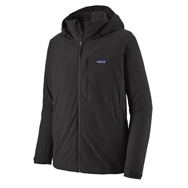 パタゴニア(patagonia) Quandary Jacket(クアンダリー ジャケット) Men's 28055 メンズ防水性ハードシェル