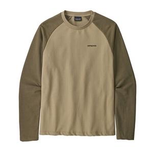 パタゴニア(patagonia) P-6 ロゴ ライトウェイト クルー スウェットシャツ Men's 39550