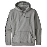 パタゴニア(patagonia) Text Logo Uprisal Hoody(テキスト ロゴ アップライザル フーディ Men's 39566 メンズセーター&トレーナー