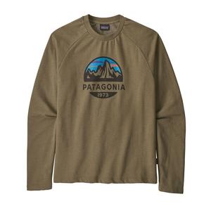パタゴニア(patagonia) フィッツロイ スコープ ライトウェイト クルー スウェットシャツ Men's 39567