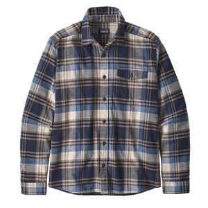 パタゴニア(patagonia) LW Fjord Flannel Shirt(ライトウェイト フィヨルド フランネルシャツ) メンズ 54020
