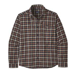 【送料無料】パタゴニア(patagonia) LW Fjord Flannel Shirt(ライトウェイト フィヨルド フランネルシャツ) メンズ M INNY 54020