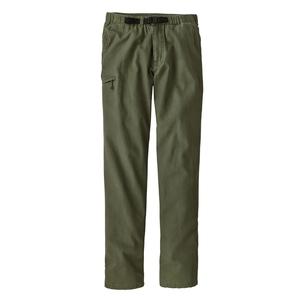 パタゴニア(patagonia) M's Organic Cotton Gi Pants(メンズ オーガニックコットン ギ パンツ) 56080