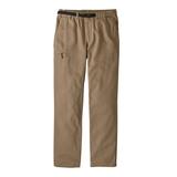 パタゴニア(patagonia) M's Organic Cotton Gi Pants(メンズ オーガニックコットン ギ パンツ) 56080 メンズロングパンツ