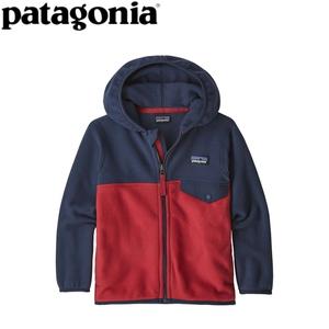 パタゴニア(patagonia) Baby Micro D Snap-T Jacket(ベビー マイクロD スナップT ジャケット) 60155