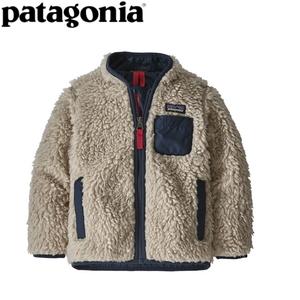 パタゴニア(patagonia) Baby Retro-X Jacket(ベビー レトロX ジャケット) 61025