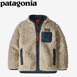 パタゴニア(patagonia) Baby's Retro-X Jacket(ベビー レトロX ジャケット) 61025
