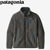 パタゴニア(patagonia) Boy's Retro Pile Jacket(ボーイズ レトロ パイル ジャケット) 65411 ジャケット(ジュニア・キッズ・ベビー)