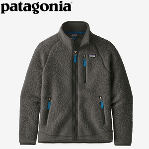 パタゴニア(patagonia) 【21秋冬】Boy's Retro Pile Jacket(ボーイズ レトロ パイル ジャケット) 65411