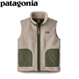 K's Retro-X Vest(キッズ レトロX ベスト) XS NAIB