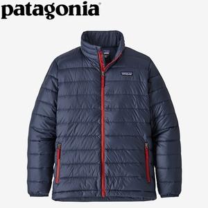 パタゴニア(patagonia) Boy's Down Sweater(ボーイズ ダウン セーター) 68245
