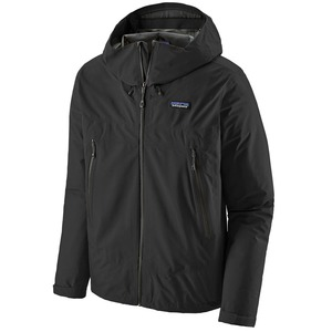 【送料無料】パタゴニア(patagonia) M's Cloud Ridge Jacket(メンズ クラウド リッジ ジャケット) L BLK(Black) 83675