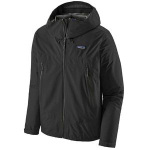 M's Cloud Ridge Jacket(メンズ クラウド リッジ ジャケット) L BLK(Black)