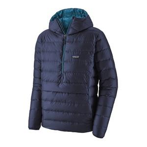 M's Down Sweater Hoody P/O(ダウン セーター フーディ プルオーバー) XS CNY