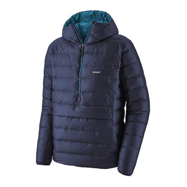パタゴニア(patagonia) M's Down Sweater Hoody P/O(ダウン セーター フーディ プルオーバー) 84635 メンズダウン・化繊ジャケット