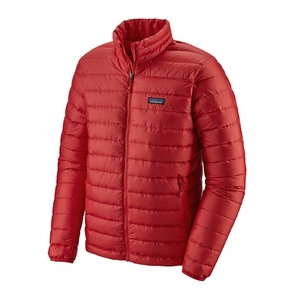 パタゴニア(patagonia) M's Down Sweater(メンズ ダウン セーター) 84674 メンズダウン・化繊ジャケット