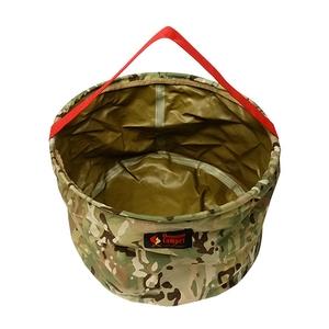 オレゴニアン キャンパー(Oregonian Camper) キャンプ バケット OCB-812R