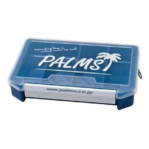 アングラーズリパブリック パームスルアーケース 3010P1 PA-LC3010/P1