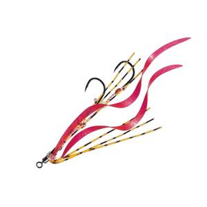 メジャークラフト タイ乃替 スリムカーリー TM-TIESC/#3