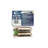 RESTUBE(レスチューブ) スペアカートリッジセット インフレータブル(手動膨張)