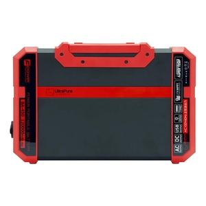 富士倉(フジクラ) パワーポータブルバッテリー 大容量バッテリー ポータブル電源 BA-450