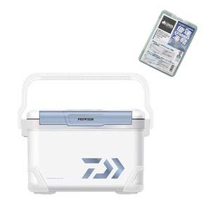 【送料無料】ナチュラム プロバイザーHD SU 2100X 【クーラーボックス×最強保冷剤セット】