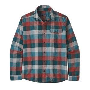 パタゴニア(patagonia) LW Fjord Flannel Shirt(ライトウェイト フィヨルド フランネルシャツ)メンズ 54020 メンズ長袖シャツ