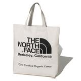 THE NORTH FACE(ザ・ノースフェイス) TNF ORGANIC COTTON TOTE(TNF オーガニック コットン トート) NM81971 トートバッグ