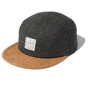 THE NORTH FACE(ザ・ノースフェイス) FIVE PANEL CAP NN41713