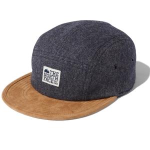 THE NORTH FACE(ザ・ノースフェイス) FIVE PANEL CAP NN41713