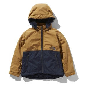 THE NORTH FACE(ザ・ノースフェイス) COMPACT NOMAD JACKET NPJ71954
