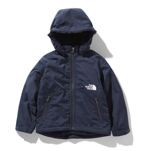 THE NORTH FACE(ザ・ノースフェイス) COMPACT NOMAD JACKET Kid's(コンパクト ノマド ジャケット キッズ) NPJ71954