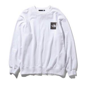 THE NORTH FACE(ザ・ノースフェイス) RAGE L/S SWEAT CREW NT61964