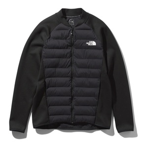THE NORTH FACE(ザ・ノースフェイス) HYBRID TECH AIR INSULATED JACKET NY81977