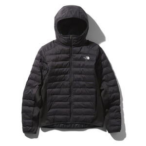 THE NORTH FACE(ザ・ノースフェイス) RED RUN PRO HOODIE NYW81971