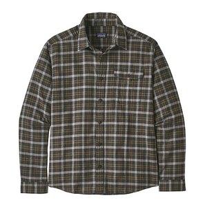 LW Fjord Flannel Shirt(ライトウェイト フィヨルド フランネルシャツ) メンズ S INFG