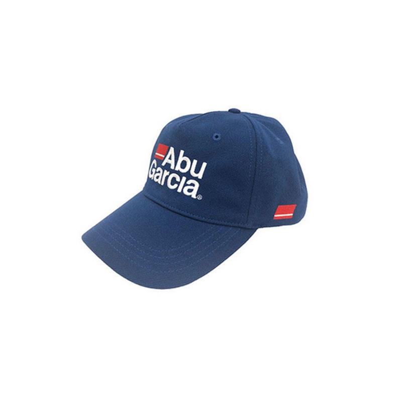 アブガルシア(Abu Garcia) ABU ドライ ロゴキャップ フリー ネイビー 1518744