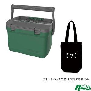 STANLEY(スタンレー) Lunch Cooler クーラーBOX【トートバッグ プレゼントキャンペーン】 2586593+9934206