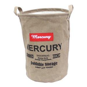 MERCURY(マーキュリー) キャンバス バケツ MECABUME