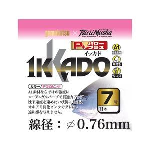 釣武者 IKKADO P+(イッカド パワープラス)