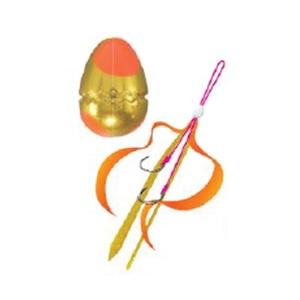 ゼスタ(XeSTA) タイラバスクランブル エッグ