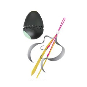 ゼスタ(XeSTA) タイラバスクランブル エッグ タイラバ