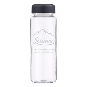 RIVERS ウォールマグ リユースボトルS500 アンプラグド MT UPM500