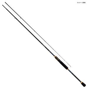 がまかつ(Gamakatsu) LUXXE EGTR X S65ML-solid 24589