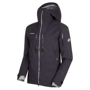 Haldigrat HS Hooded Jacket Men's M 0001(black)