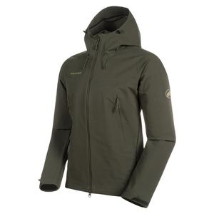 Masao SO Jacket Men's M 4584(iguana)