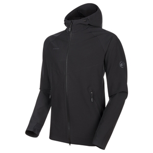 Macun SO Hooded Jacket AF Men's M 0001(black)