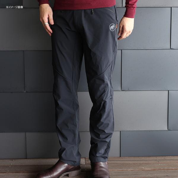 MAMMUT(マムート) Trekkers 2.0 Pants AF Men's 1021-00410 メンズロングパンツ
