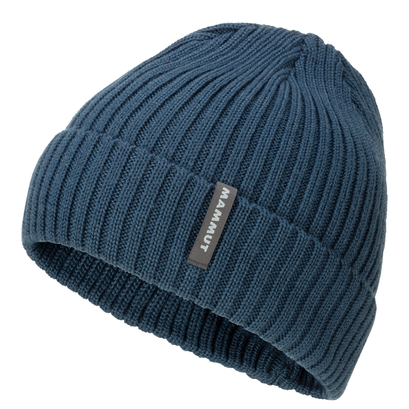 MAMMUT(マムート) Alvra Beanie one size 50227(wing teal) 1191-00141