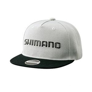 シマノ(SHIMANO) CA-091S フラットブリムキャップ 65031